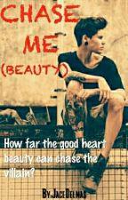 Chase Me (Beauty) *Futanari,GxG* by Jace_Zone