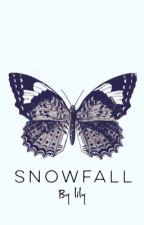 SnowFall [On-Hold] by CutieBlueAngel