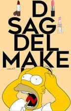 I disagi del make up by Loola13