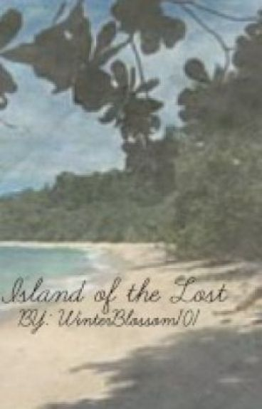 Island of the lost by WinterBlossom101