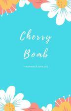 Cherry Bomb ➖ jeon wonwoo [✔] by flxwlesskai