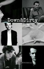 Down & Dirty by LarryStylinson_