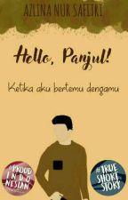Hello, Panjul! by Aznusa