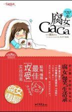 Hủ nữ GAGA - Mèo lười ngủ ngày full by HongvanTrinh
