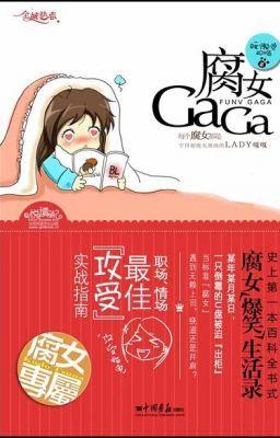 Hủ nữ GAGA - Mèo lười ngủ ngày full