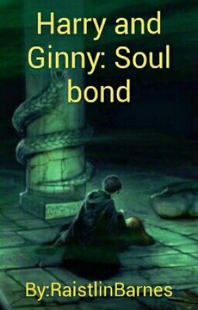 Harry and Ginny: Soul bond - The Triwizard Tournament - Wattpad