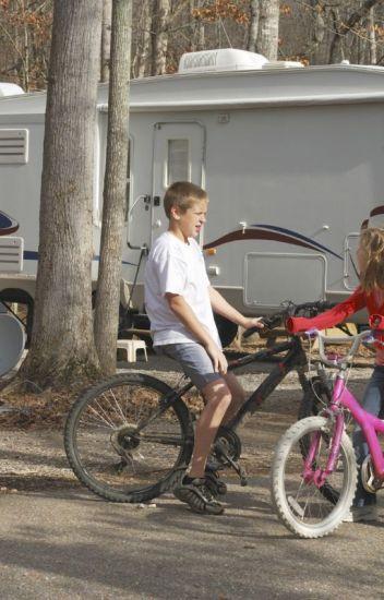 Renting Campervan Tips in Australia