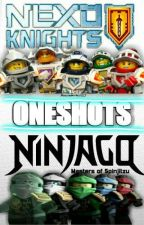 Nexo Knights & Ninjago Oneshots by AwesomeWriter103
