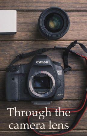 Through the camera lens by mirelaa02