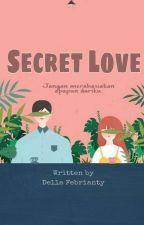 Secret Love  by dellafbr
