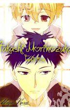 Takashi Morinozuka (Mori)- Fanfiction - OHSHC by Nayru-Kasai