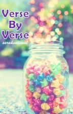 Verse By Verse by sarahsational