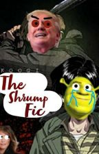 Shrek x Trump by shrubby666