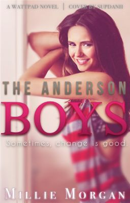 The Anderson Boys [UNEDITED]