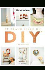 Le Grand Du DIY  by ModeLecture