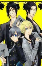 ?Preferencje-Kuroshitsuji? by Typowa_fanka_anime