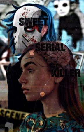 sweet serial killer ↳ sally face  by negansus