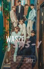 Wasze SMSy |PL| - BTS  by weglowska