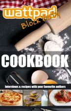 Wattpad Block Party Cookbook by MNJGreenhill