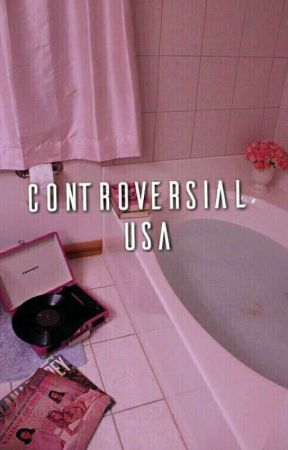 Controversial USA  by Heliocentricwhitlock