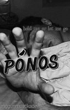 PONOS by baehuiqiao