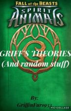 Spirit Animals: Griff's Theories (and random stuff) by Griff-FanFic1933