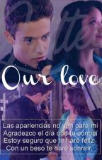 Our love || Lutteo by _Lutteo_