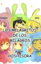 Los Milagritos de los Milagros by AriadnaHoshiSora