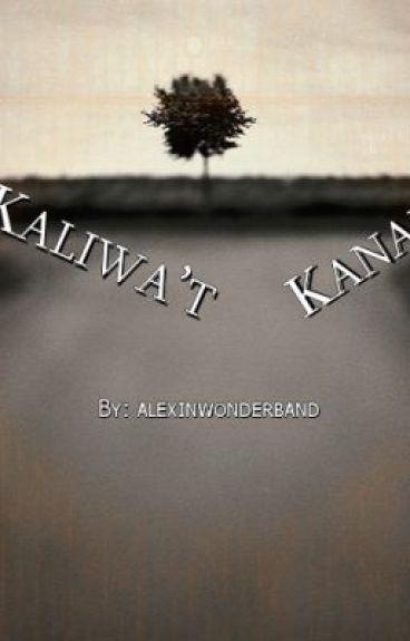 Kaliwa't Kanan.