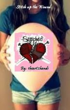 Stitch Up the Wound *lesbian story* by 1heart2hands