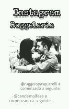 """""""Instagram Ruggelaria"""" by RuggelariaFerro"""