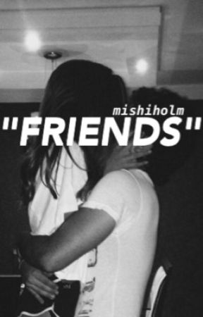 """""""friends"""" by mishiholm"""