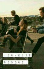 Jeunesse perdue. by Lysuna