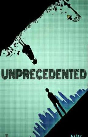 UNPRECEDENTED 1.1 by kavinashVarma