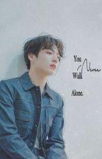 you never walk alone / vkook [בהפסקה] by jeonshira1