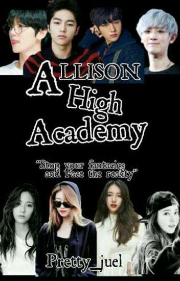 Allison High Academy