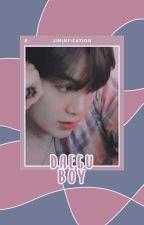 daegu boy.     min yoongi √ by jiminfication