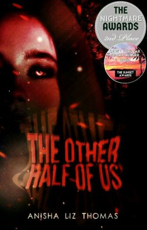 The Other Half of Us by zilahsina