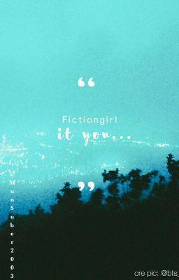 fictiongirl / là em