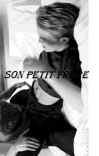 Son  petit frère. by Asunyan_20