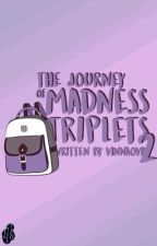 The Journey Of Madness Triplets 2 [On-Going] by Vinnaovin
