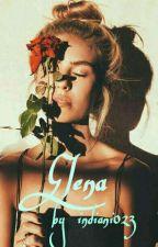 Elena by secret_023