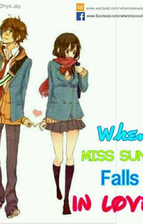 When MISS Sungit Falls In Love [ON GOING] [slow Update] by Chryspurple