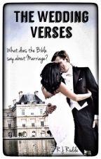 The Wedding Verses by rjrodda