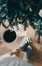 Catching Your Love (ON EDITING) by qiienna