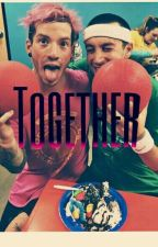 Together ~Joshler~ by Mrs_Mad_Hatter