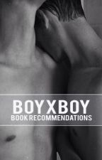 BoyxBoy Book Recommendations by -fullybooked