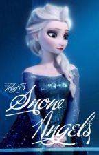 Snow Angels {Jelsa Fanfic} by toby45