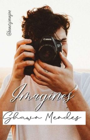 Imagines |Shawn Mendes| ✔ by beautyimagine