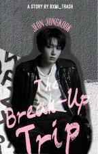 The Break-Up Trip + j.jk  by bxmi_trash